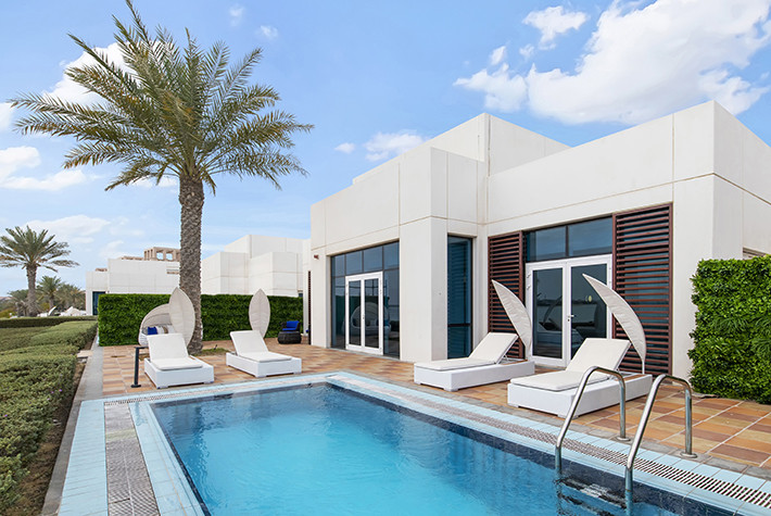 Two Bedroom Villa (with Private Pool)
