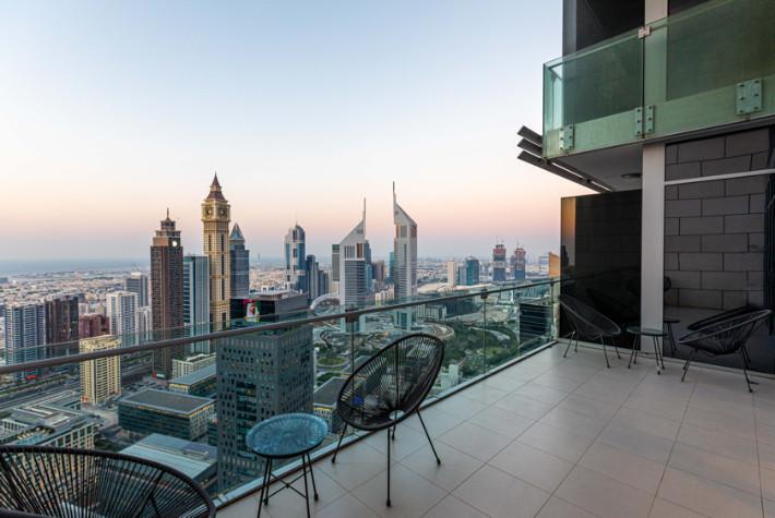 DIFC - Burj Daman