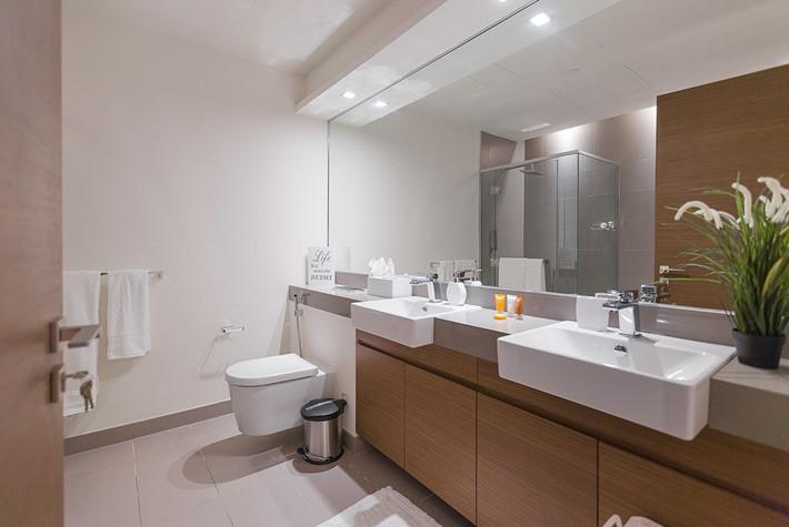 Two Bedroom Apartment (No Washing Machine)