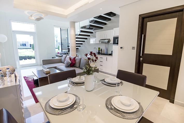 Standard One Bedroom Villa